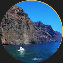 Excursión Privada Los Gigantes Tenerife